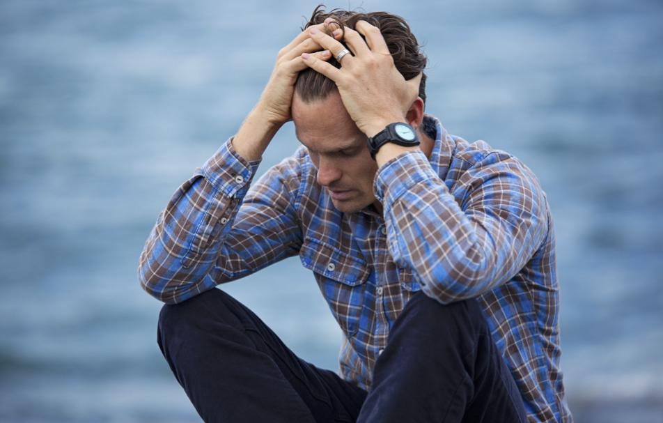 Stress er blevet undskyldning for ikke at ændre vaner
